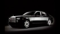 Der schwarze Phantom