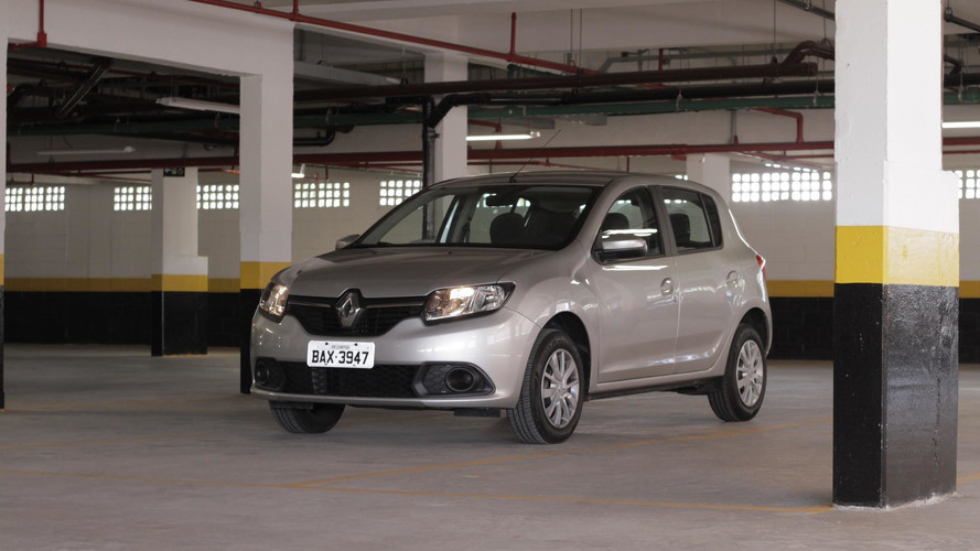 Renault Sandero 1.0 SCe