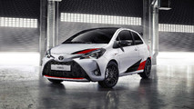 Toyota Yaris GRNM