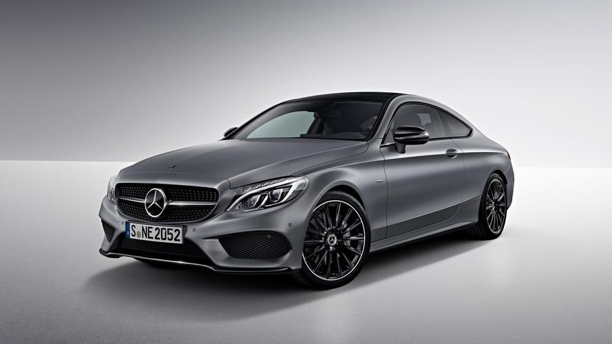 Mercedes C Serisi yeni versiyonlara kavuştu