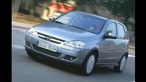 Opel rüstet auf