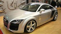 Audi TT by Caractere