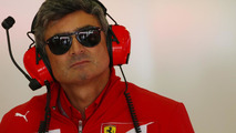 Mattiacci plays down Alonso exit rumours