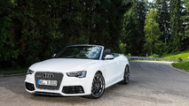 Audi RS5 Cabriolet by ABT