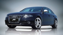 Abt pumps Audi S4