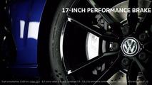 VW Golf R Performance