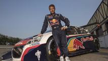 Sébastien Loeb retrouve la 208 Pikes Peak