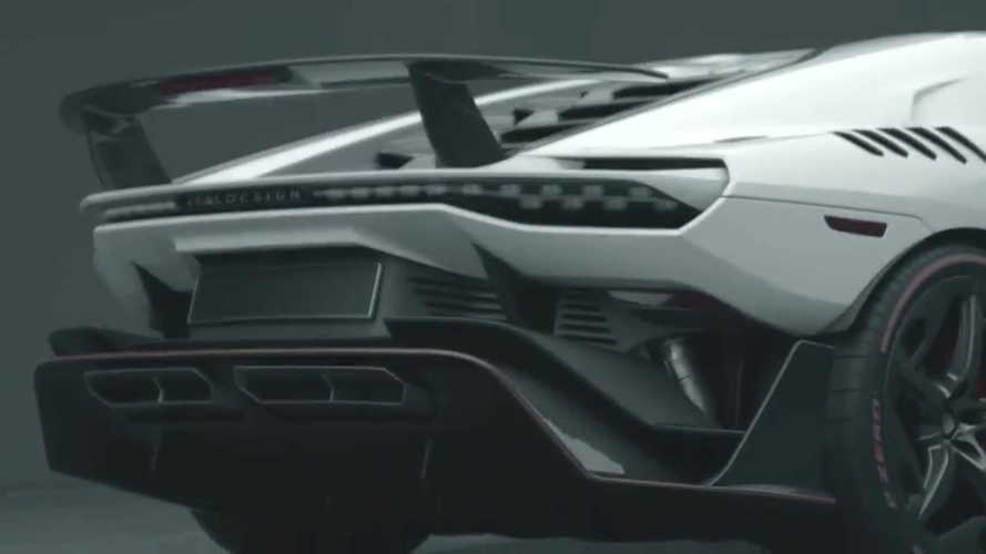 Italdesign Zerouno video promocional