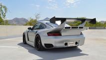 2002 Porsche 911 GT2 Custom