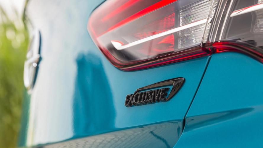 Opel Exclusive