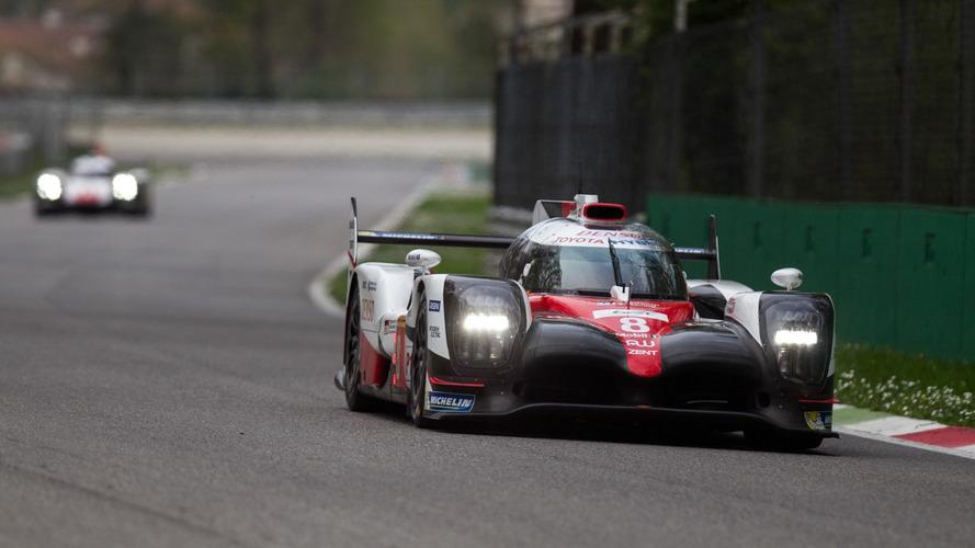 Toyota-Porsche, le duel est lancé en WEC