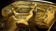2006 Spyker D12 concept