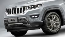 Jeep Wagoneer 2018