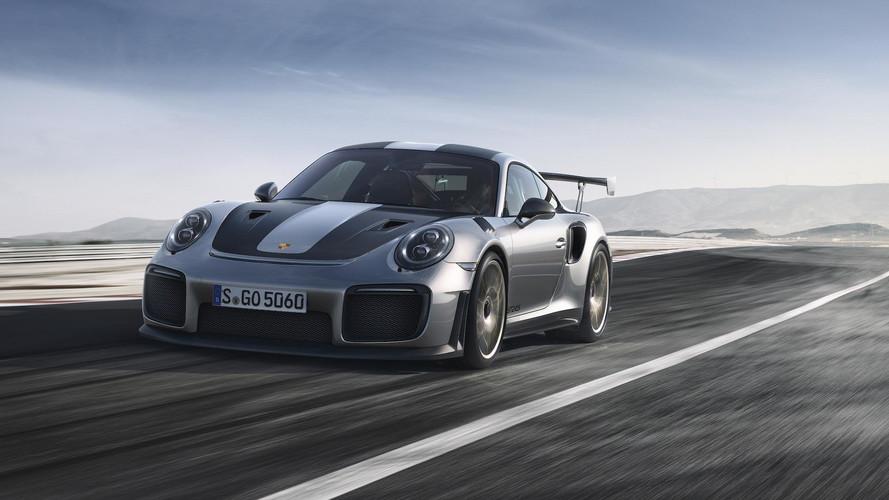 Porsche 911 GT2 RS 2018, ¿qué lo hace especial?