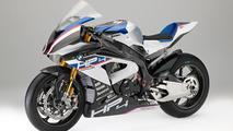 BMW HP4 Race 2017