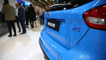 Ford  Focus RS - İstanbul Autoshow