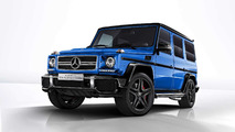 Mercedes-Benz G63 50th Anniversary Japan