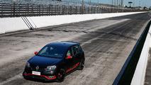 Sandero RS Racing Spirit