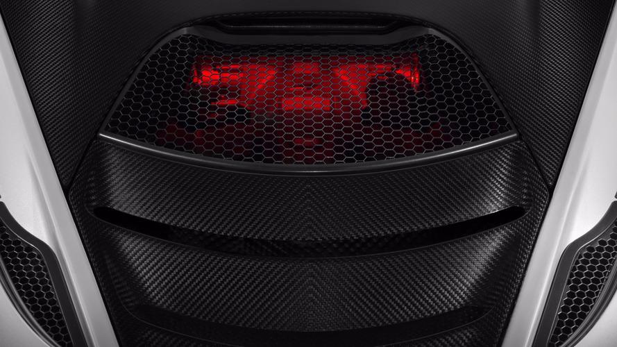 McLaren 720S - Son moteur, ses performances !