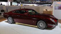 David Brown Speedback GT Geneva