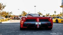 KVC - Ferrari LaFerrari à Daytona