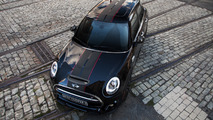 MINI Cooper S Carbon Edition