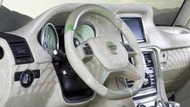 Mercedes-Benz G63 AMG Sahara Edition by Mansory