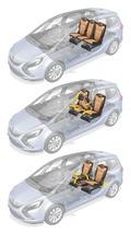 2012 Opel Zafira Tourer 18.05.2011