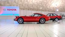 1968 Toyota 2000GT