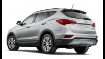 Em promoção, Caoa oferece Hyundai Santa Fe com desconto de R$ 20 mil