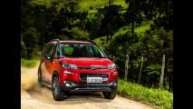 Volta Rápida: repaginado, Citroën Aircross melhora em estilo e conforto