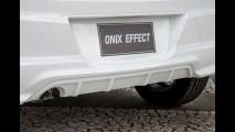 Onix Effect: versão de visual esportivo chega por R$ 50.190