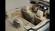 Galeria de Fotos: Nissan Murano CrossCabriolet