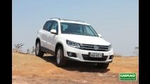 SUV's e Crossovers Premium: Os mais vendidos em janeiro de 2013