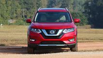 2017 Nissan Rogue Hybrid: First Drive