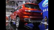 Salão de Pequim: Ford confirma produção do Everest, que virá ao Brasil