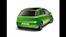 Salão de Bolonha: Fiat Punto Evo 2012 recebe retoques visuais e novo motor