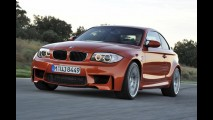 BMW Série 1 M chega oficialmente às lojas pelo preço de R$ 268.600