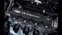 Chevrolet lança Prisma 2012 oficialmente - Veja fotos e preços
