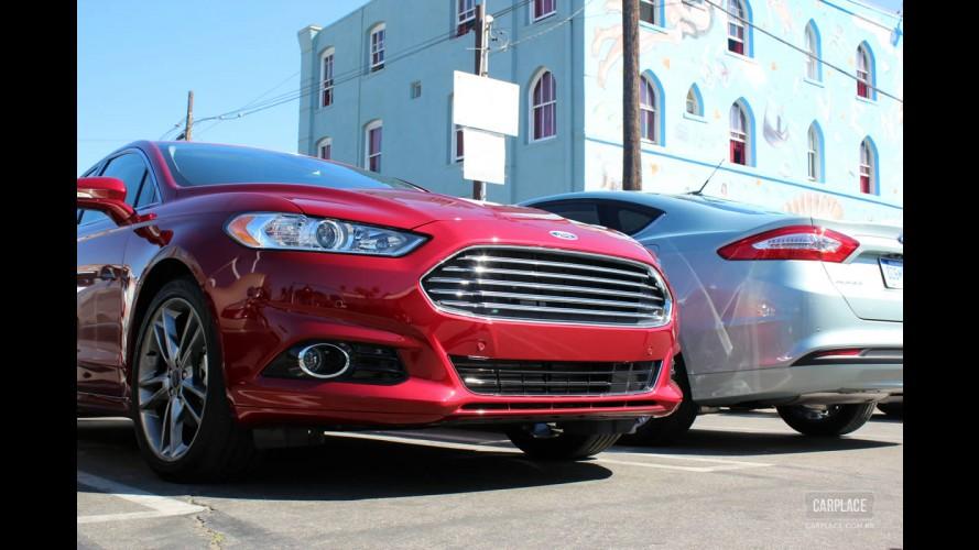 Veja o ranking dos carros mais seguros nos EUA - Top Safety Pick+ 2013 premia treze modelos
