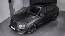 Bentley Bentayga Le Mans Edition par Kahn Design