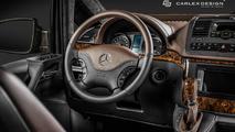 Carlex Design Mercedes Viano