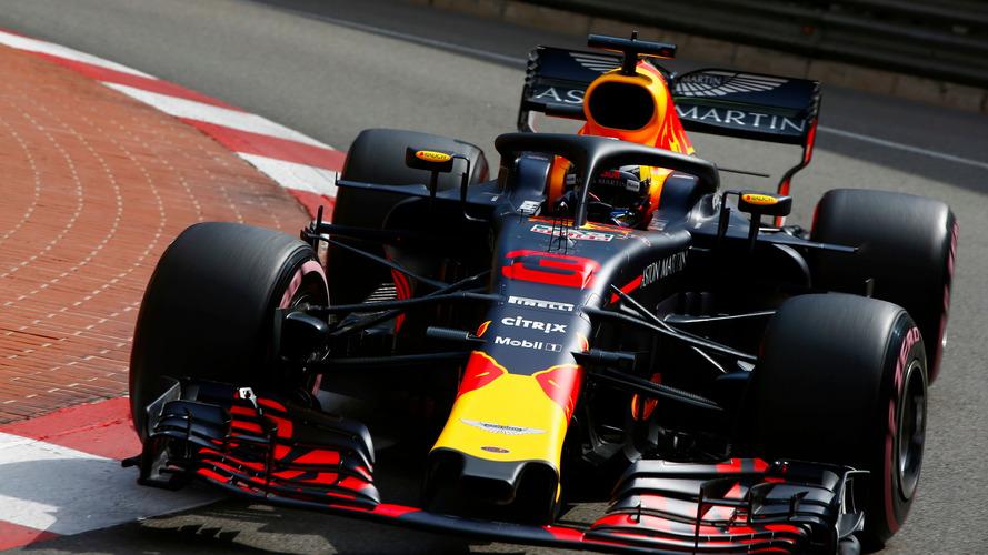 Daniel Ricciardo massacra concorrência e é pole no GP de Mônaco