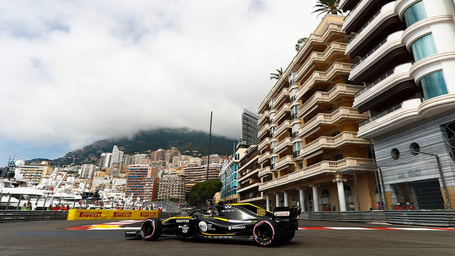 F1 teams meeting in Monaco to discuss 2021 rules update