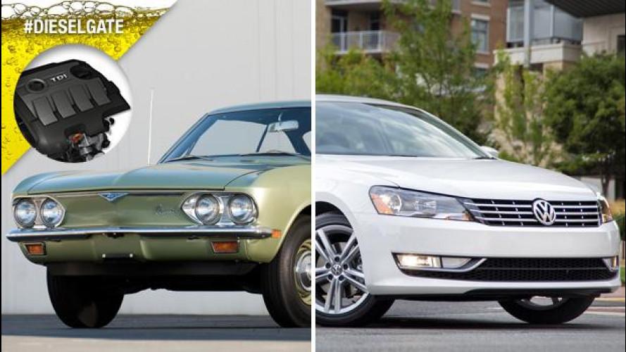 Dieselgate, gli scandali che hanno già cambiato la storia dell'automobile