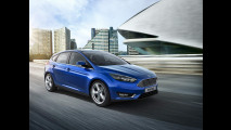 Ford Focus restyling