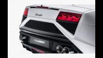 Lamborghini Gallardo LP 560-4 Spyder restyling: le prime foto
