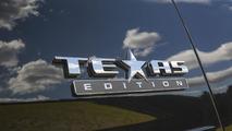 Chevrolet Tahoe & Suburban Texas Editions