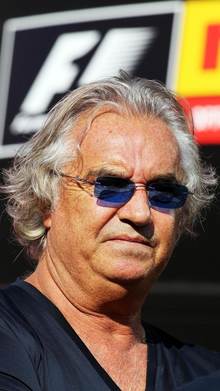 Flavio Briatore (ITA) / XPB
