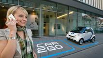 Smart car2go